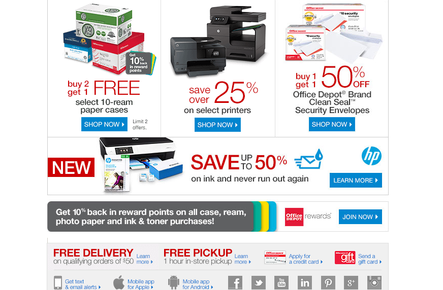 check paper office depot Free 2-day shipping electronics & office movies royal paper products adams manufacturing docugard security business checks product image price $ 40 86.