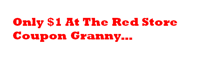 The Red Store